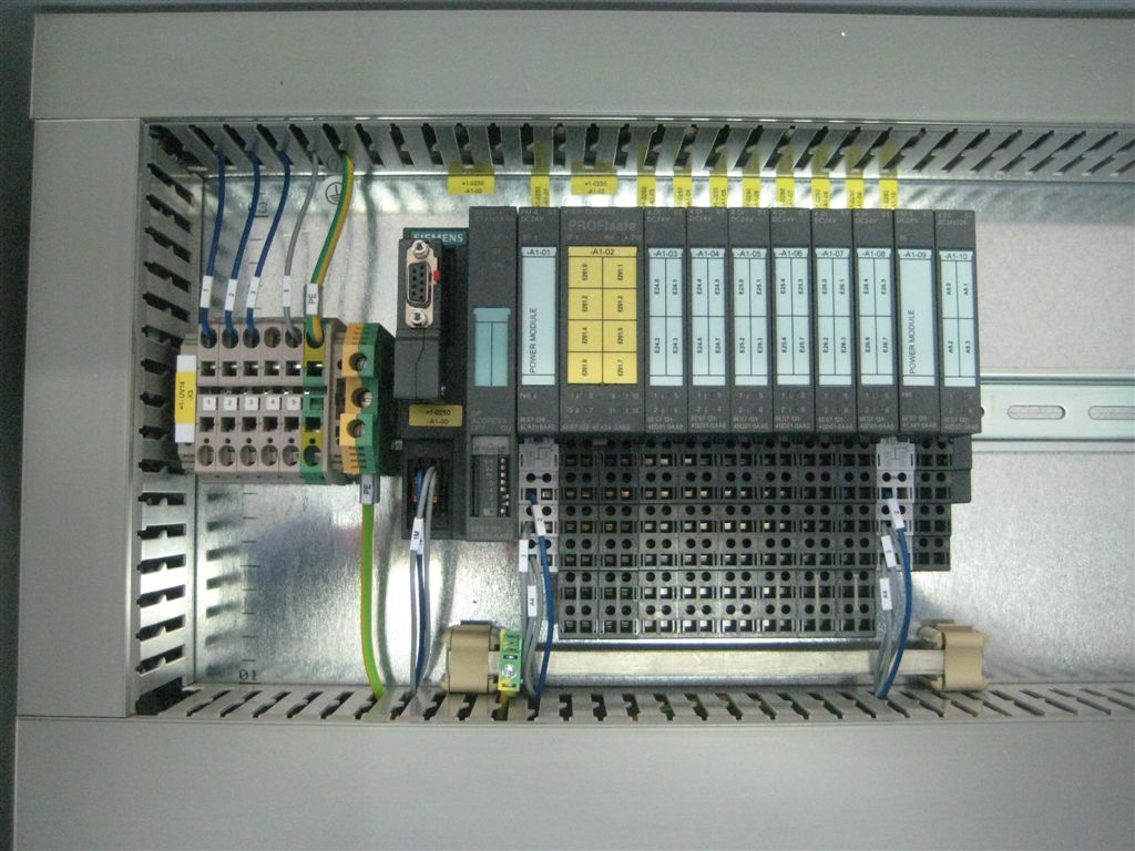 EMAT.si Automation